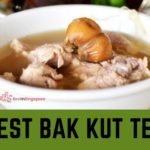 Where to Find the Best Bak Kut Teh in Singapore