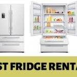 The 5 Options for the Best Fridge Rentals in Singapore