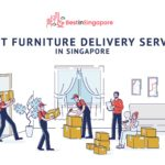 The 6 Options for the Best Furniture Delivery Service in Singapore