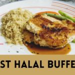 The 5 Best Halal Buffets in Singapore