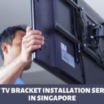 The 5 Best TV Bracket Installation Services in Singapore