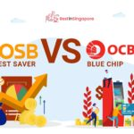POSB Invest Saver vs OCBC Blue Chip: A Guide to These Regular Savings Plans