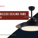 The 5 Best Bladeless Ceiling Fans in Singapore