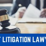 The 4 Best Litigation Lawyers in Singapore