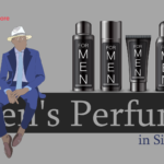 The 7 Best Men's Perfumes in Singapore
