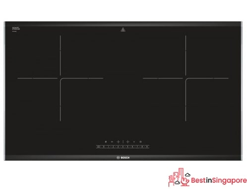 Bosch Induction Hob PPI82560MS