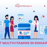 The 5 Best Multivitamins in Singapore