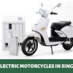 The 5 Shops with the Best Electric Motorcycles in Singapore