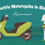 5 Shops for the Best Electric Motorcycles in Singapore