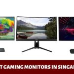 The 5 Best Gaming Monitors in Singapore for Every Gamer