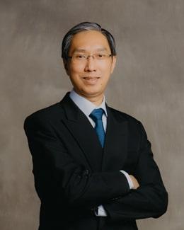 Dr. Ho Siew Hong's Photo