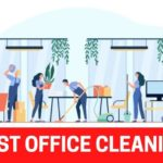 The 5 Options for the Best Office Cleaning in Singapore