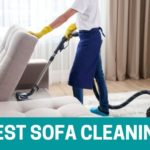 The 5 Options for the Best Sofa Cleaning in Singapore