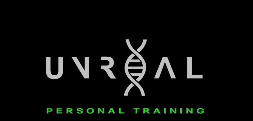 Unreal Personal Training's Homepage