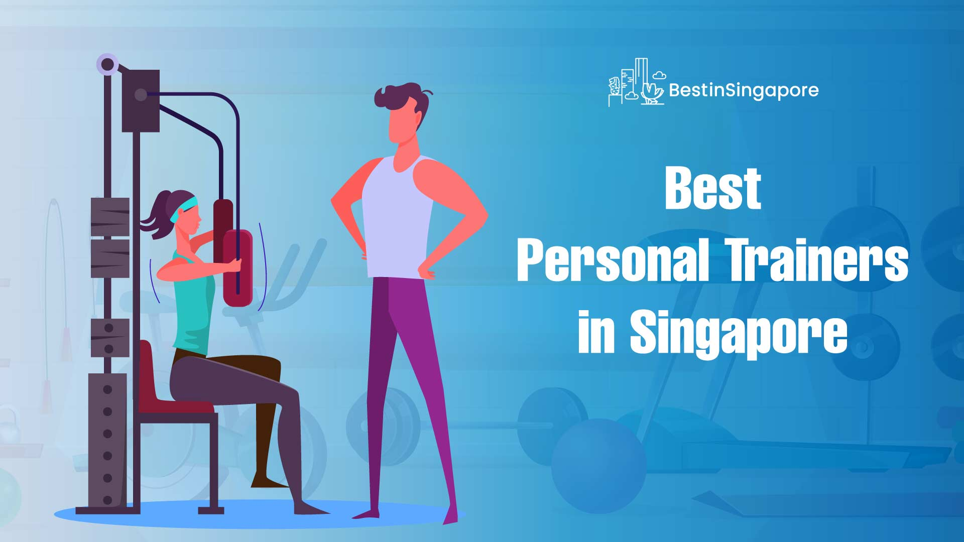 Best Personal Trainers in Singapore